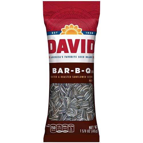 Sunflower Seeds | DAVID Seeds